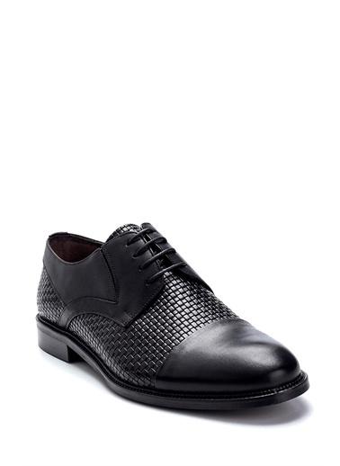Derimod Erkek Ayakkabı(1050) Klasik Siyah